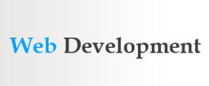 web developer job description