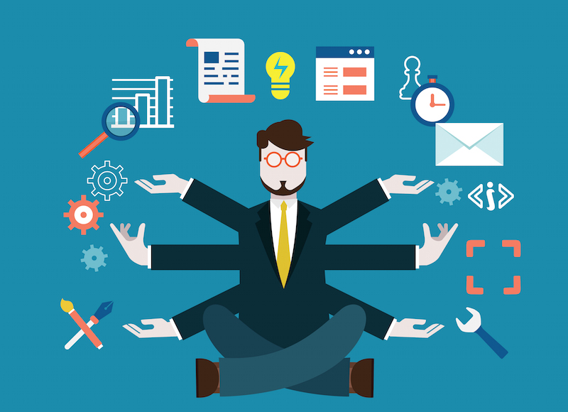 It Project Manager Job Description - Career Path, Roles, And