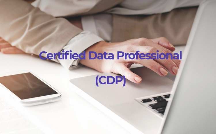 Certified Data Professional (CDP)